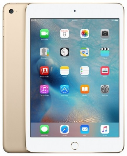 iPad Mini 4 Wi-Fi + Cellular