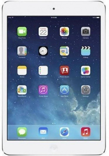 iPad Mini Retina Wi‑Fi + Cellular