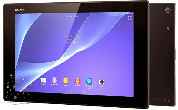 Xperia Z2 Tablet (4G)