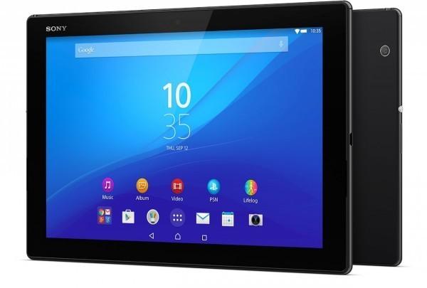 Xperia Z4 Tablet (4G)