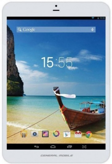 Discovery Tab8 (3G)