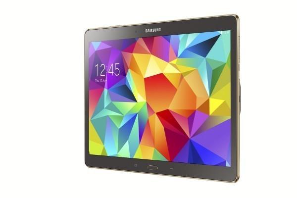 Galaxy Tab S 10.5 (3G)