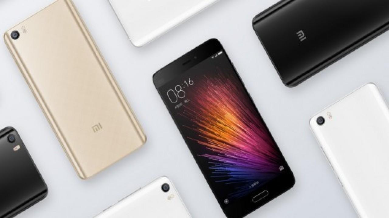 Xiaomi'den 3GB RAM, 64GB Depolama ile Octa-core İşlemcili Yeni Bir Telefon Geliyor