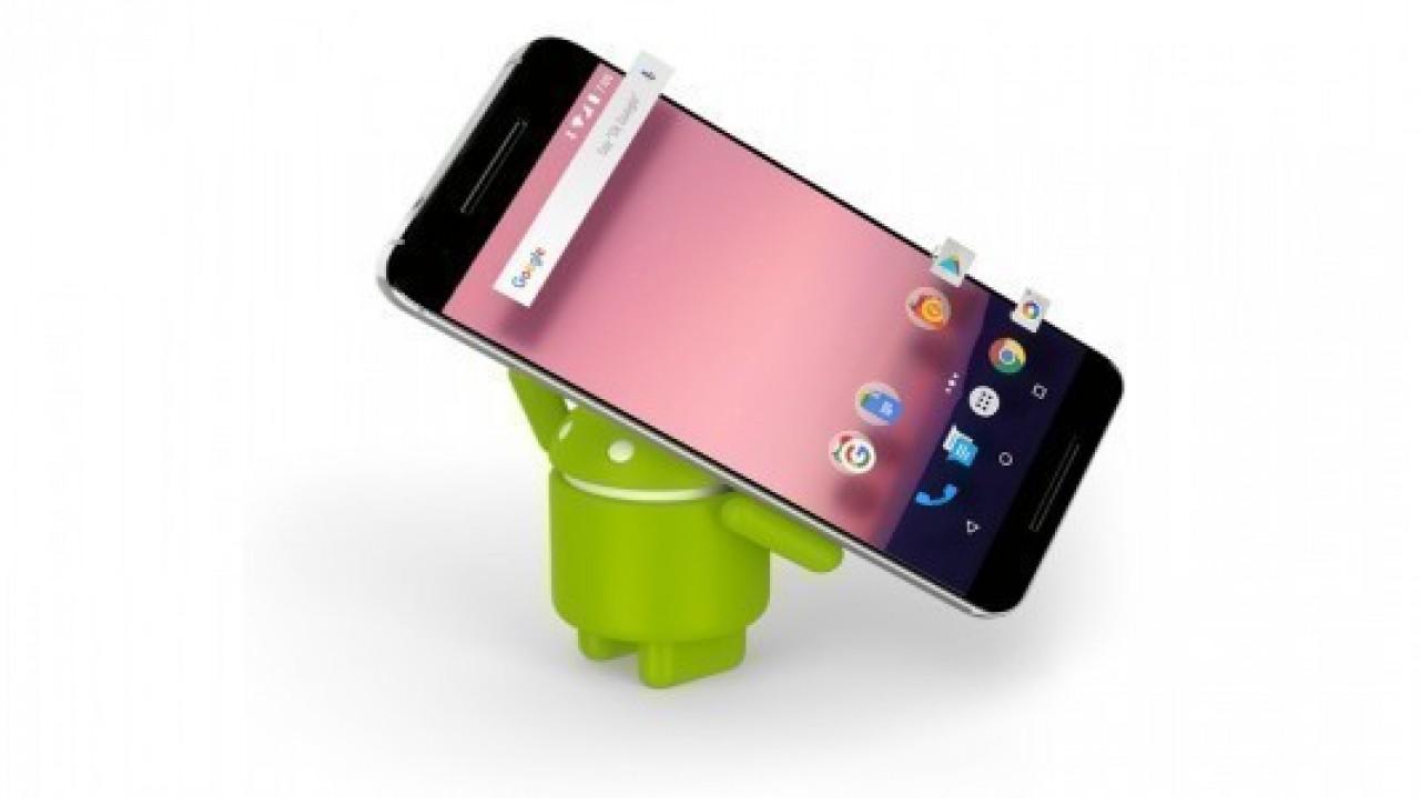 Google, Android 7.1 Önizleme Sürümün Bu Ay Nexus Cihazlar için Yayınlayacak
