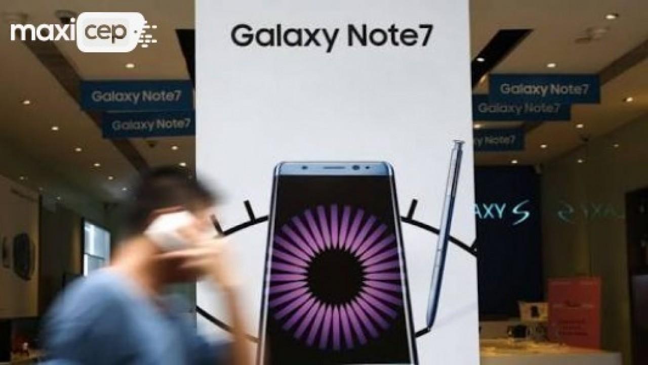 Galaxy Note 7 Değişim Programı Destek Noktaları Türkiye Havaalanlarında Kuruldu