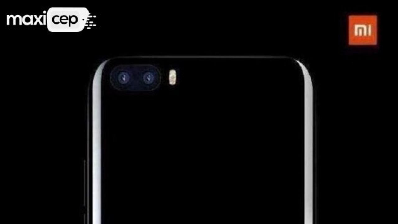 Xiaomi Mi Note 2'nin Dual Kamerası Resmi Teaser ile Doğrulandı