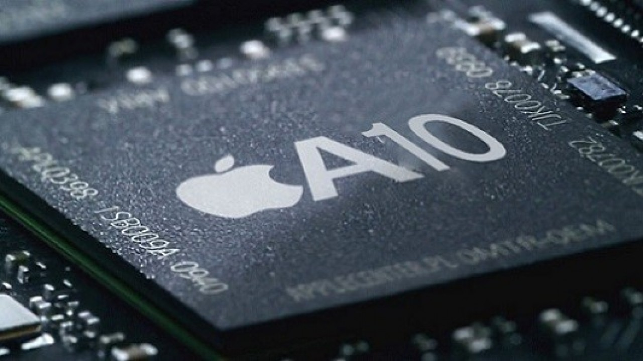 Apple yeni A10X yonga seti ile çıtayı bir adım daha yukarıya taşıyor