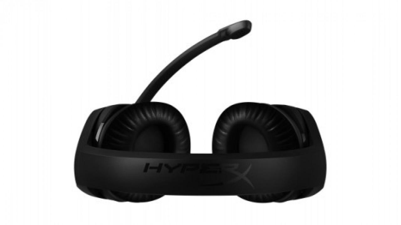 HyperX Cloud Stinger Oyuncu Kulaklığı Uygun Fiyatla Duyuruldu