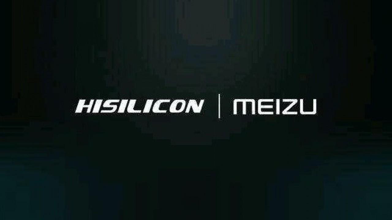 Meizu Pro 7 akıllı telefon Kirin 960 ile sunulabilir