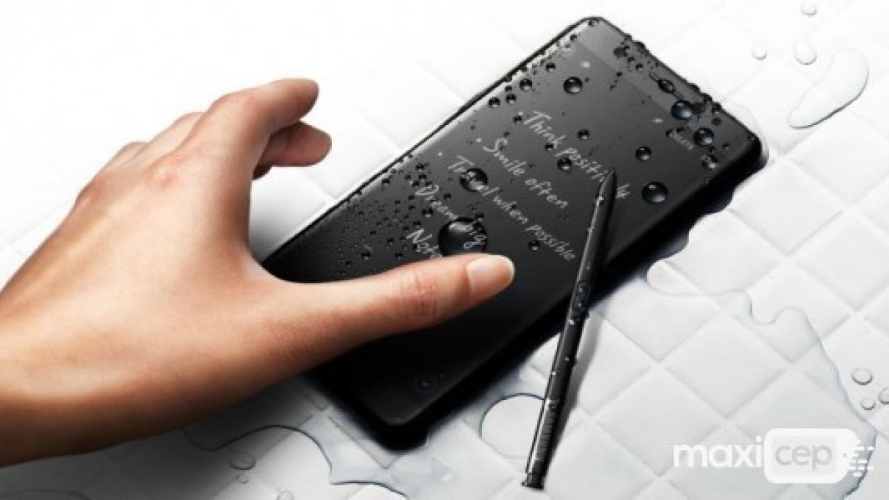 Galaxy S7, Parlak Siyah Rengiyle Aralık Ayında Sunulabilir