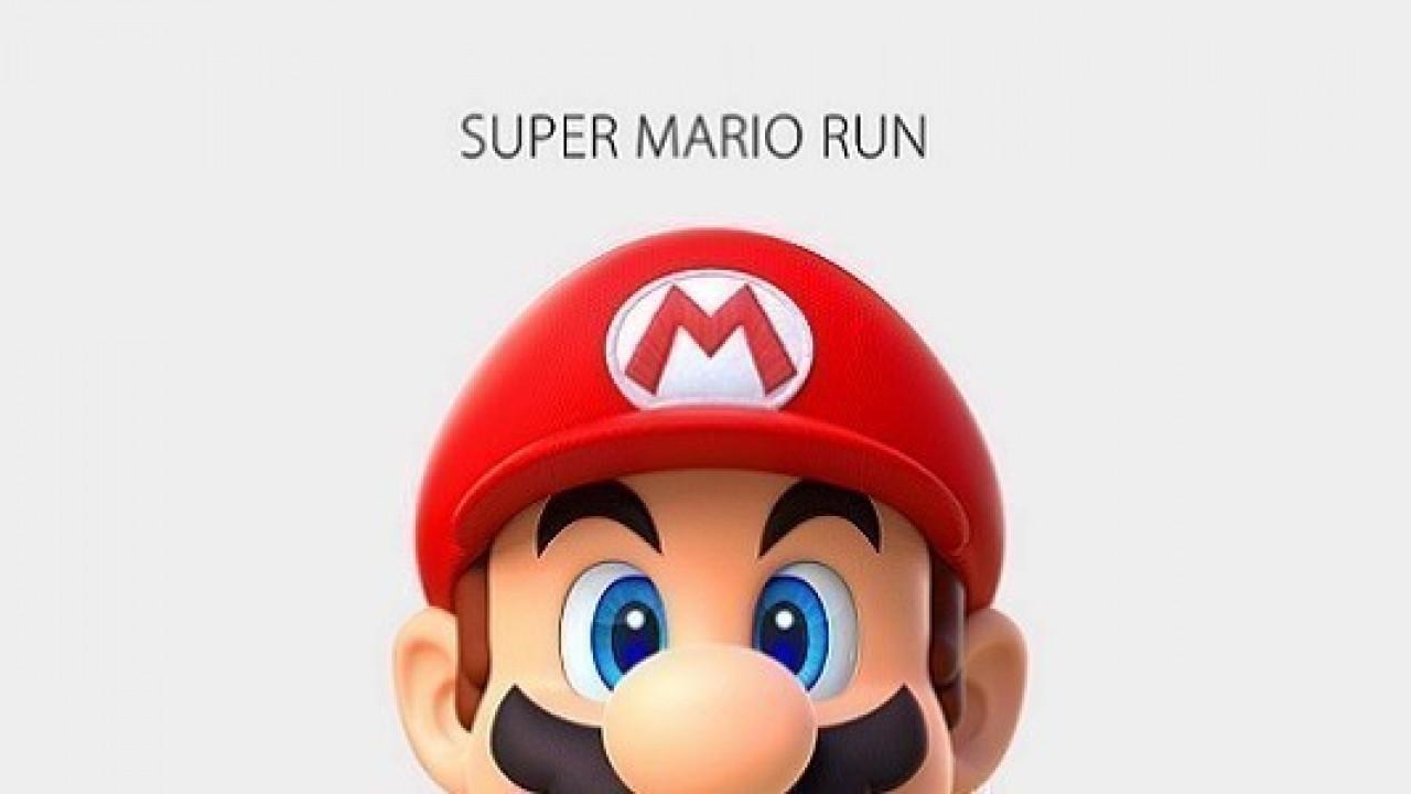 Super Mario Run'dan tarihi rekor geldi