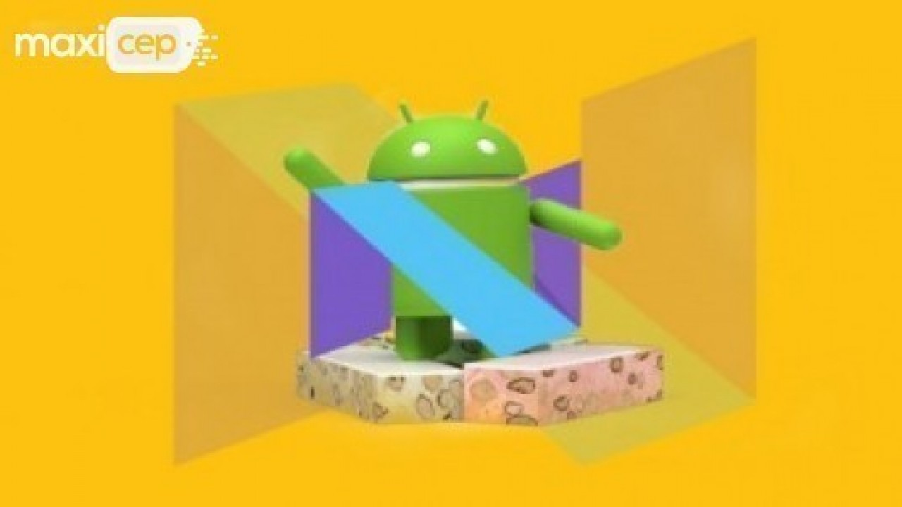 Android 7.1.1 Nougat, General Mobile 4G Android One Telefon için Yayınlandı