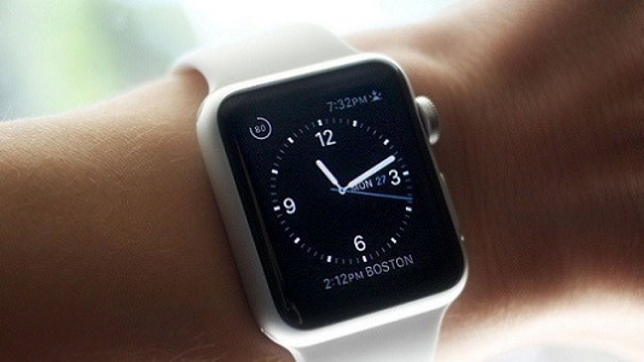 Refurbished Apple Watch Series 1  ve 2 satışa sunuldu