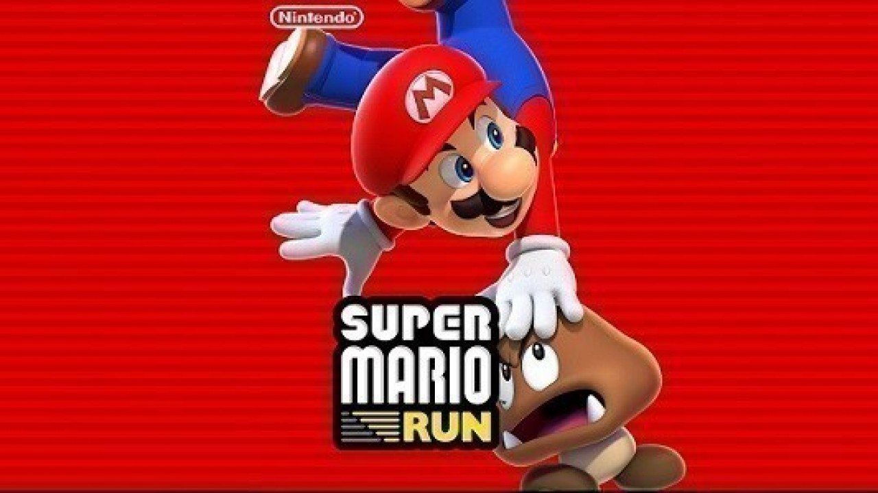 Super Mario Run indirme rakamları geldi