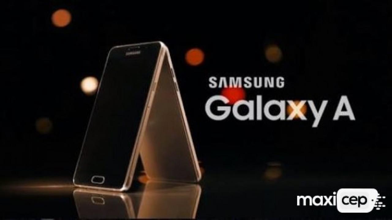 Samsung Galaxy A5 (2017) ve Galaxy A3 (2017) Basın Görselleri Sızdırıldı