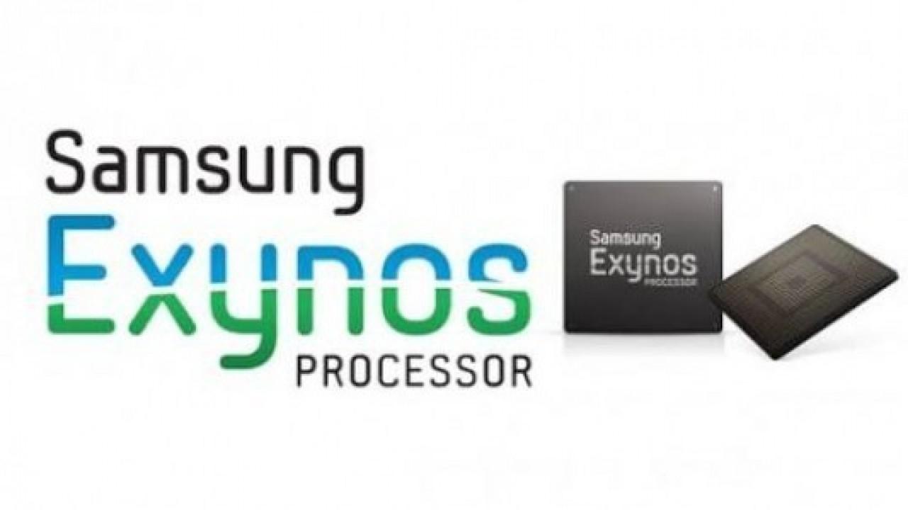 Galaxy S8'in Samsung Exynos 8895 Yonga Seti Yeni Sızıntılarla Ayrıntılı Bir Şekilde Ortaya Çıktı