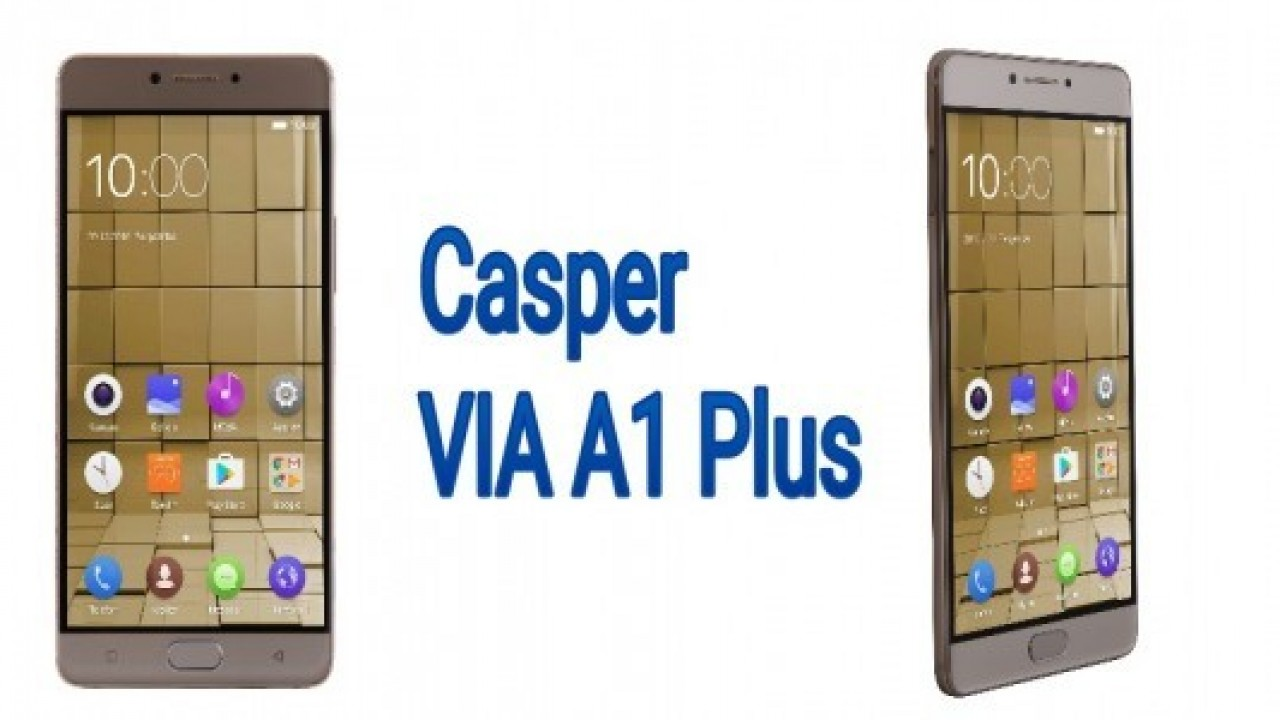 Casper VIA A1 Plus n11 Tarafından Satışa Sunuldu