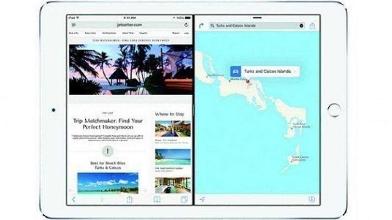 Apple'ın Split View özelliği Hindistan'da ismi nedeni ile sıkıntıda