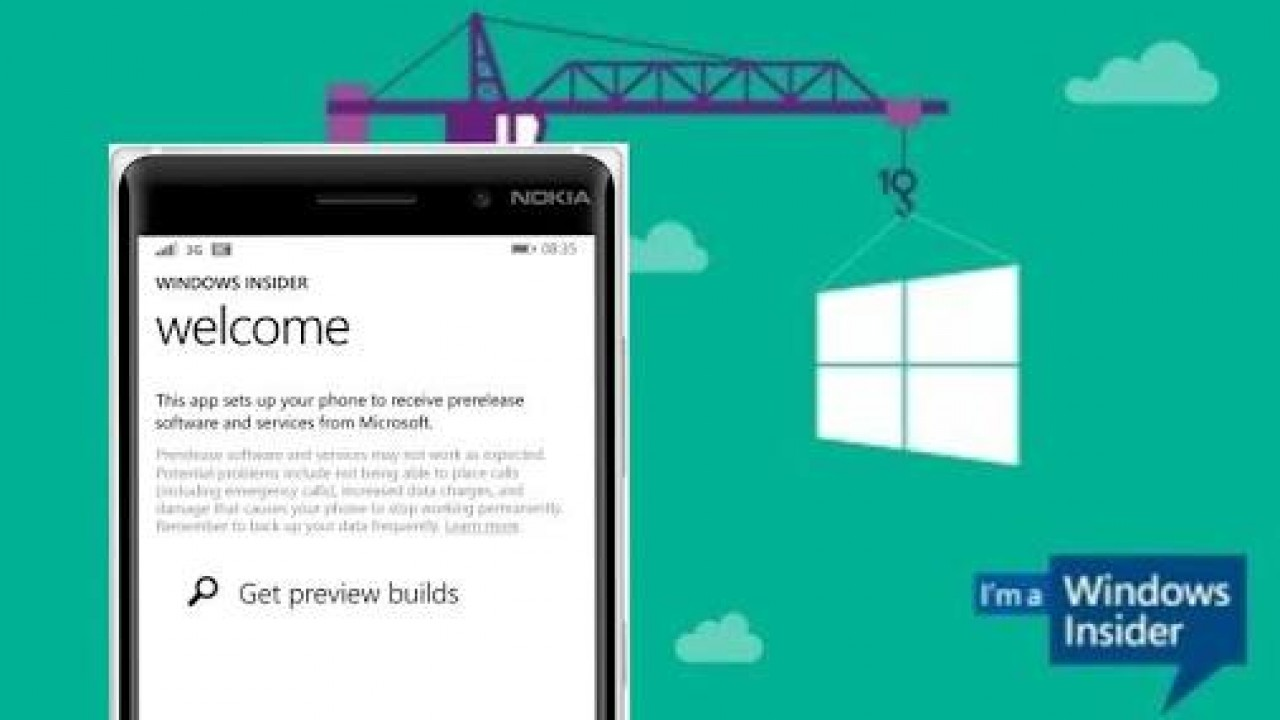 Windows 10 Mobile için yeni Yapı bu Hafta Gelebilir Fakat Pc Yapısı Ertelendi