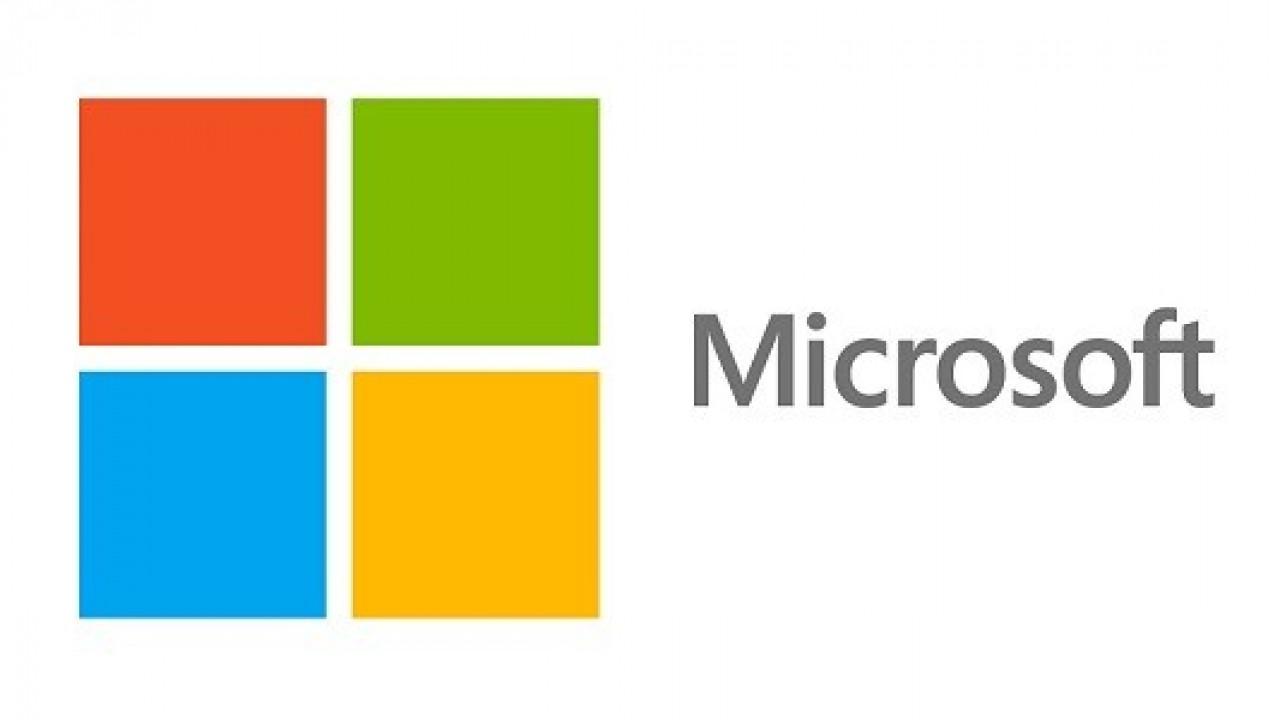 Microsoft, Adalet Bakanlığı'nı dava ediyor