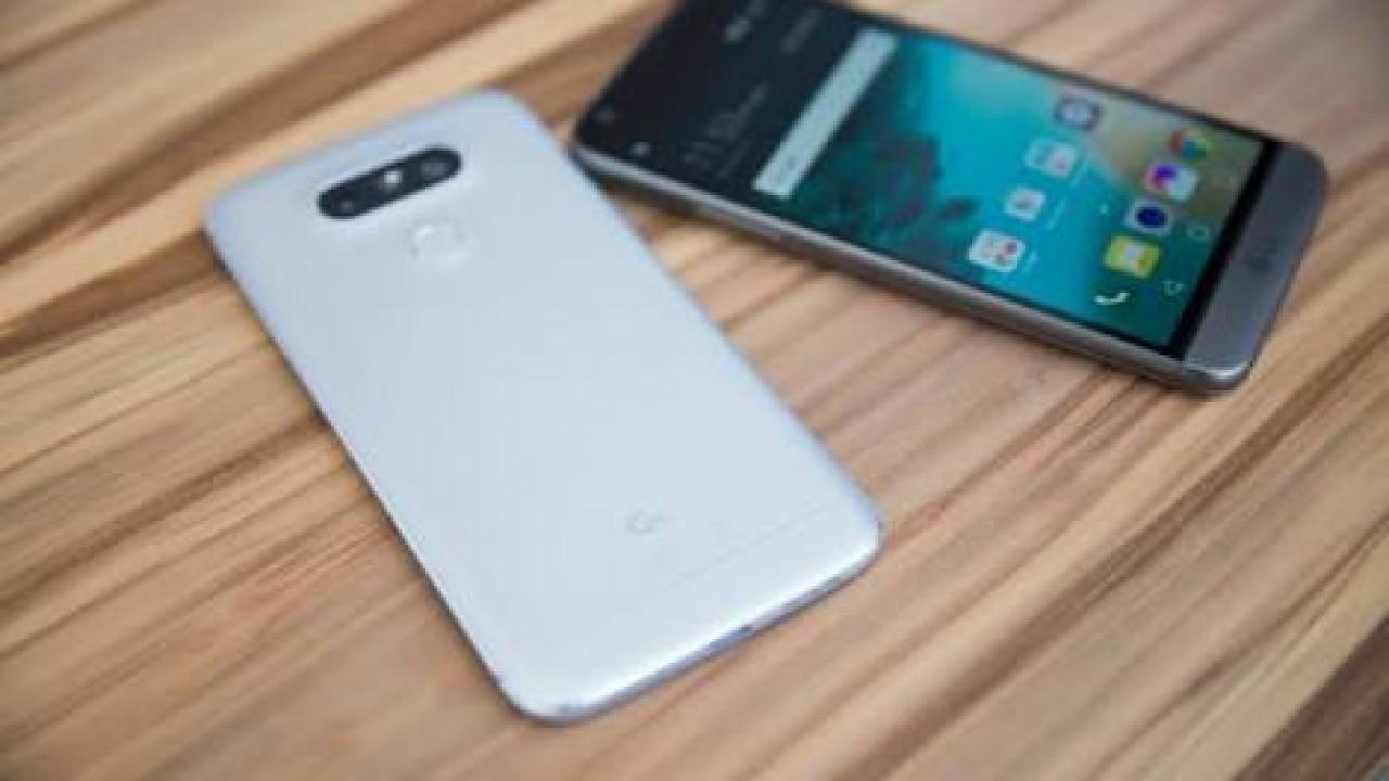 LG G5 Türk Telekom Mağazalarında Avantajlı Tekliflerle Satışa Sunuldu