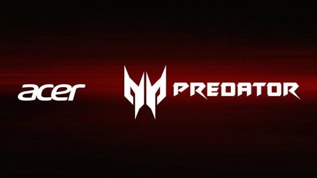 Acer'dan oyunculara yönelik Predator 17X, Predator G1 duyuruları geldi