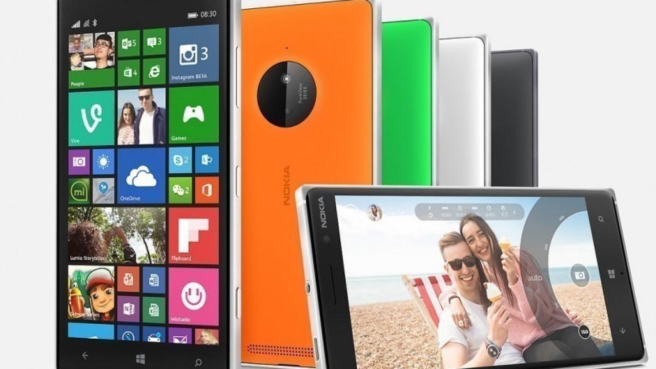 Microsoft,  Windows 10'dan Windows Phone 8.1'e dönüş yolunu açık bırakıyor.