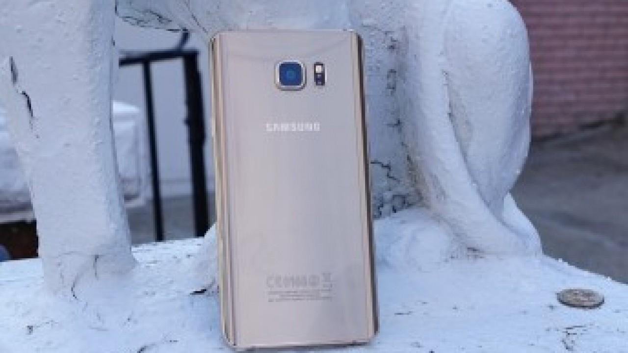 Samsung Galaxy Note 6 Hakkında detaylar gelmeye devam ediyor