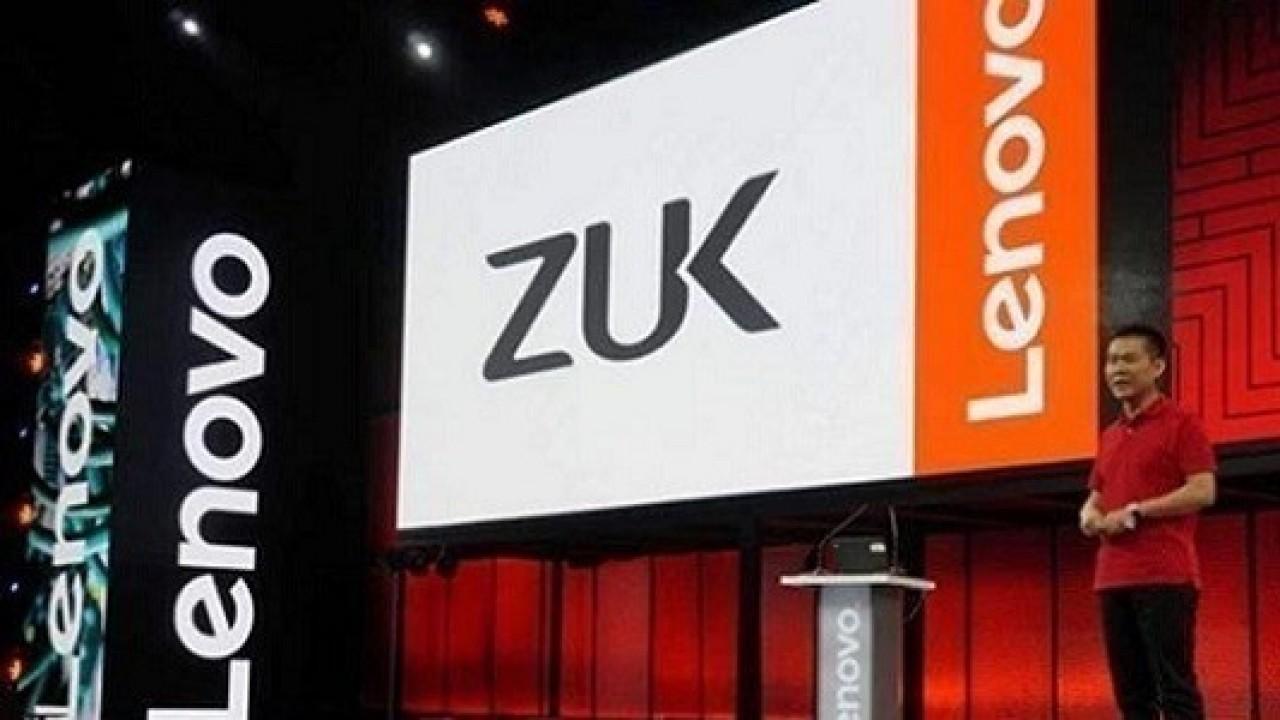 Lenovo, ZUK Z1 akıllısını Hindistan için duyurdu