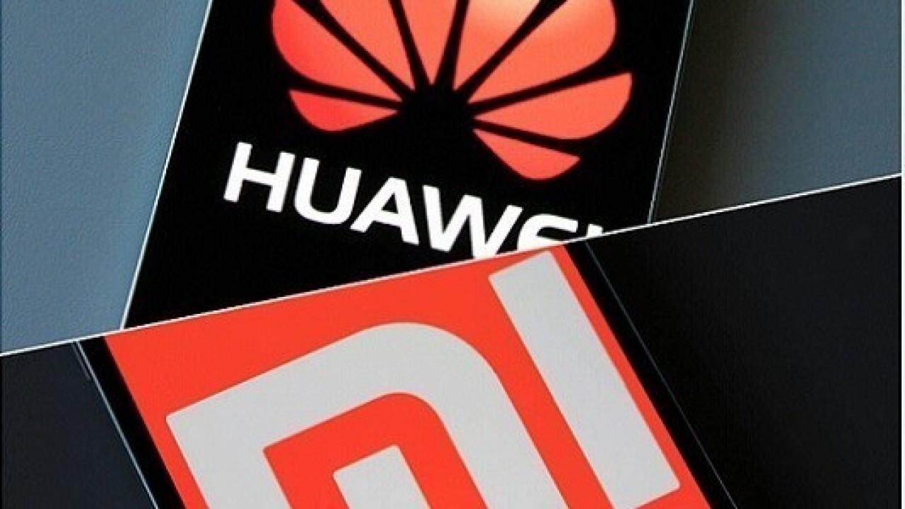 Huawei ve Xiaomi, iddialara göre Eylül ayında kavisli ekranlı modeller sunacak
