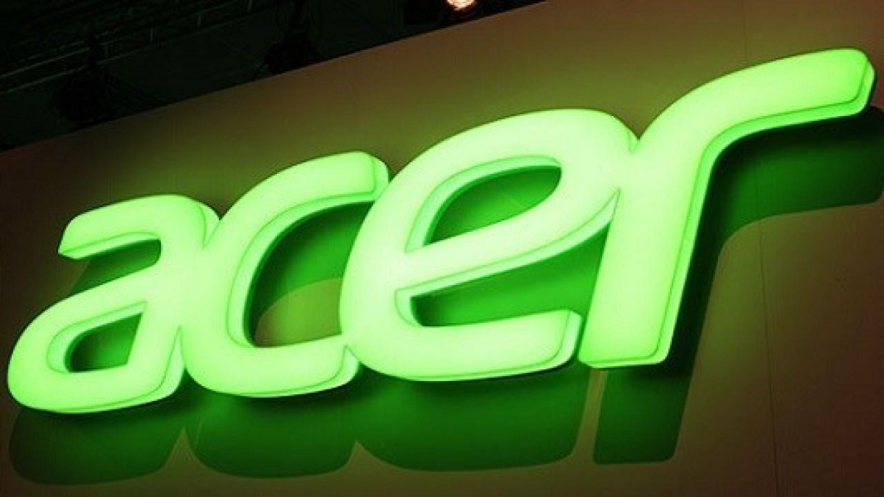 Acer TravelMate X3 laptop yakında firma tarafından pazara sunulacak