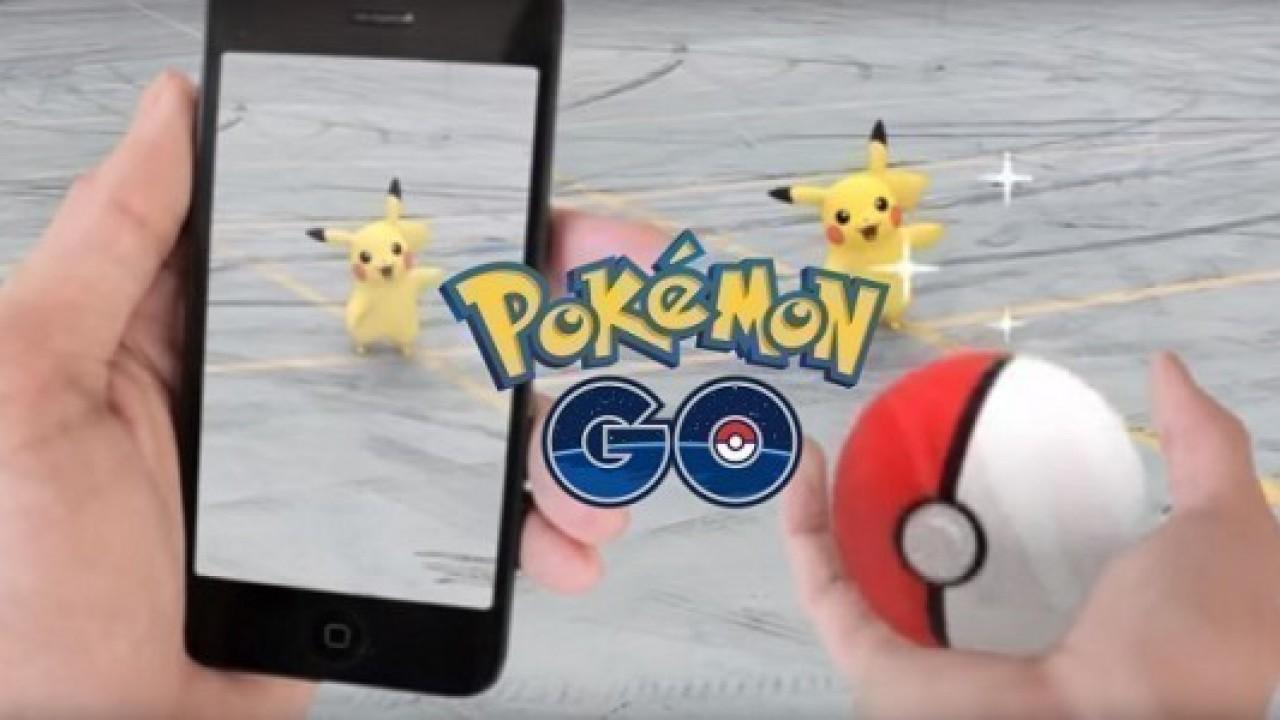 Pokemon Go oyunu yükselmeye devam ediyor