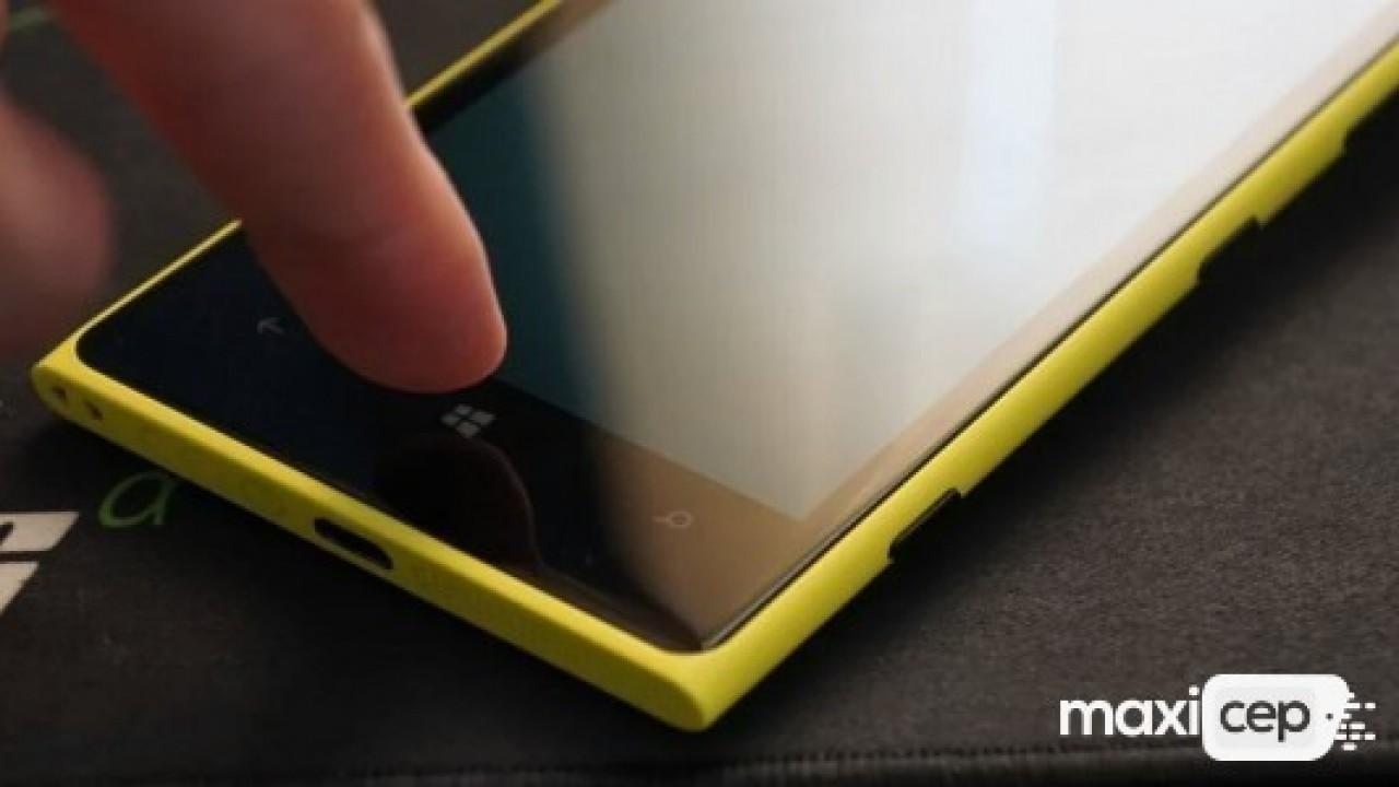 Lumia 950 ve Lumia 950 XL için Firmware Güncellemesi Yayınlandı