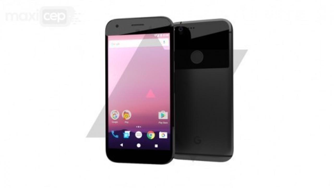 Nexus 2016'nın İlk Render Görseli Ortaya Çıktı
