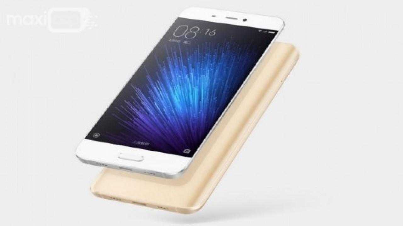 Xiaomi Mi 5 Türkiye'de n11.com Üzerinde Satışa Sunuldu