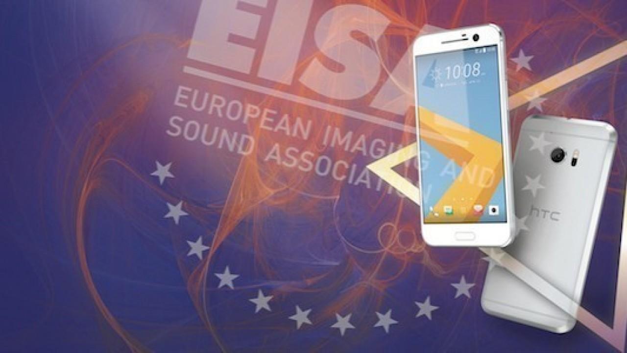 En Gelişmiş Telefon HTC 10 Seçildi