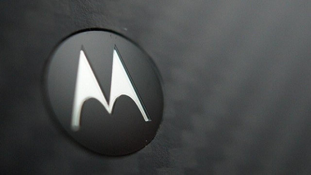 Moto Z akıllı telefon yakında Çin pazarına sunulacak