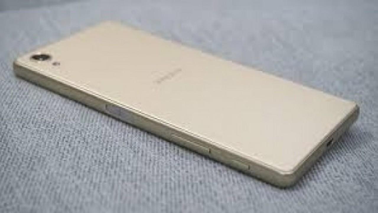 Sony Xperia XR ve X Compact Özellikleri Ortaya Çıktı