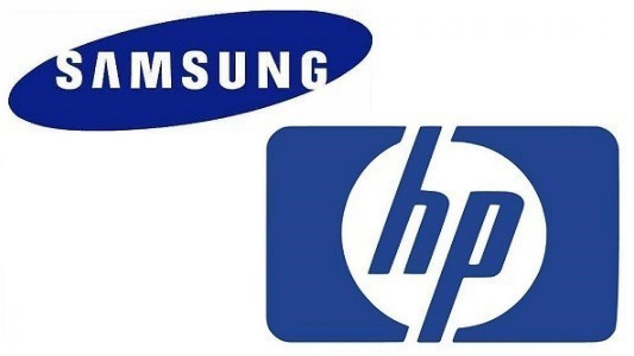Samsung'un yazıcı bölümü HP'ye satılıyor