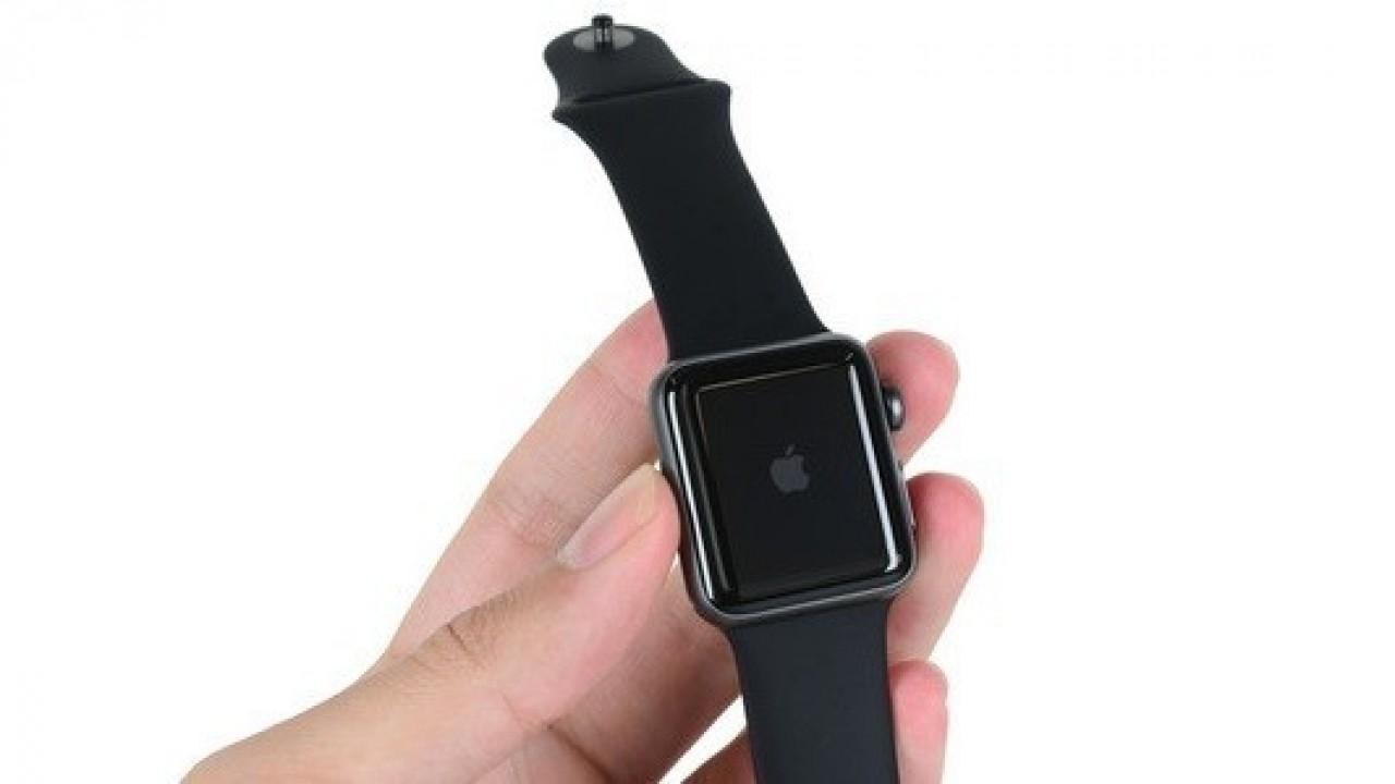 Apple Watch Series 2 iFixit tarafından parçalandı