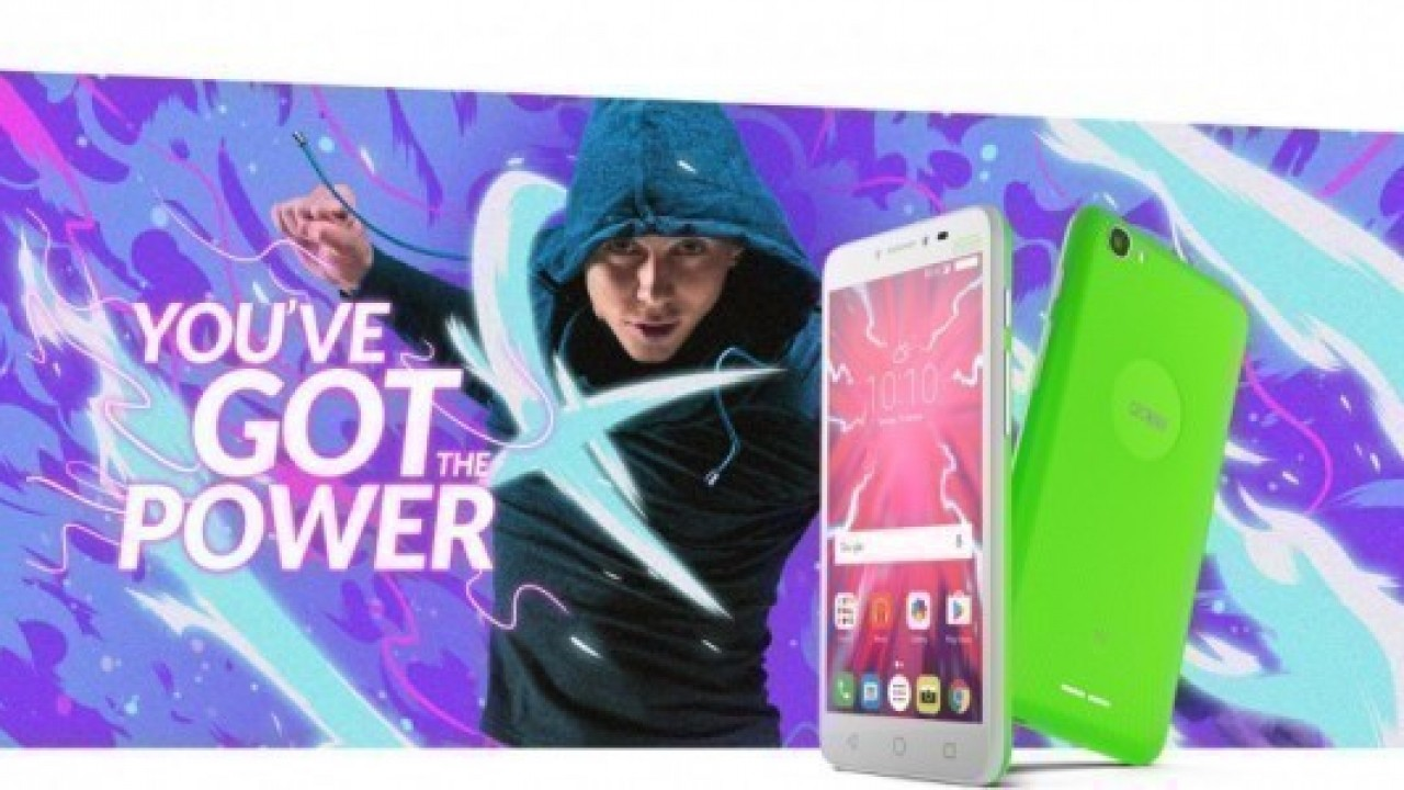 Alcatel, 5.000 mAh Dev Bataryalı Pixi 4 Plus Power Modelini Duyurdu