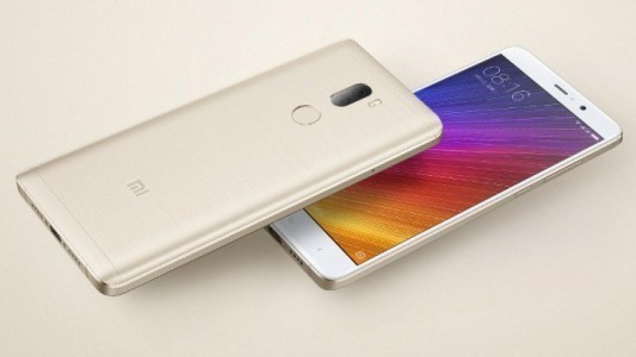 Heyecanla Beklenen Xiaomi Mi 5S Plus Duyuruldu