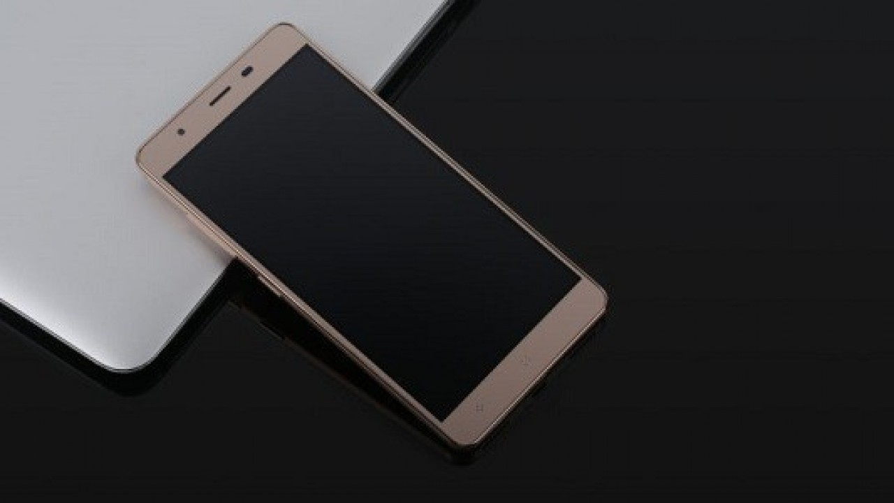 Elephone C1 akıllı telefon resmi olarak duyuruldu