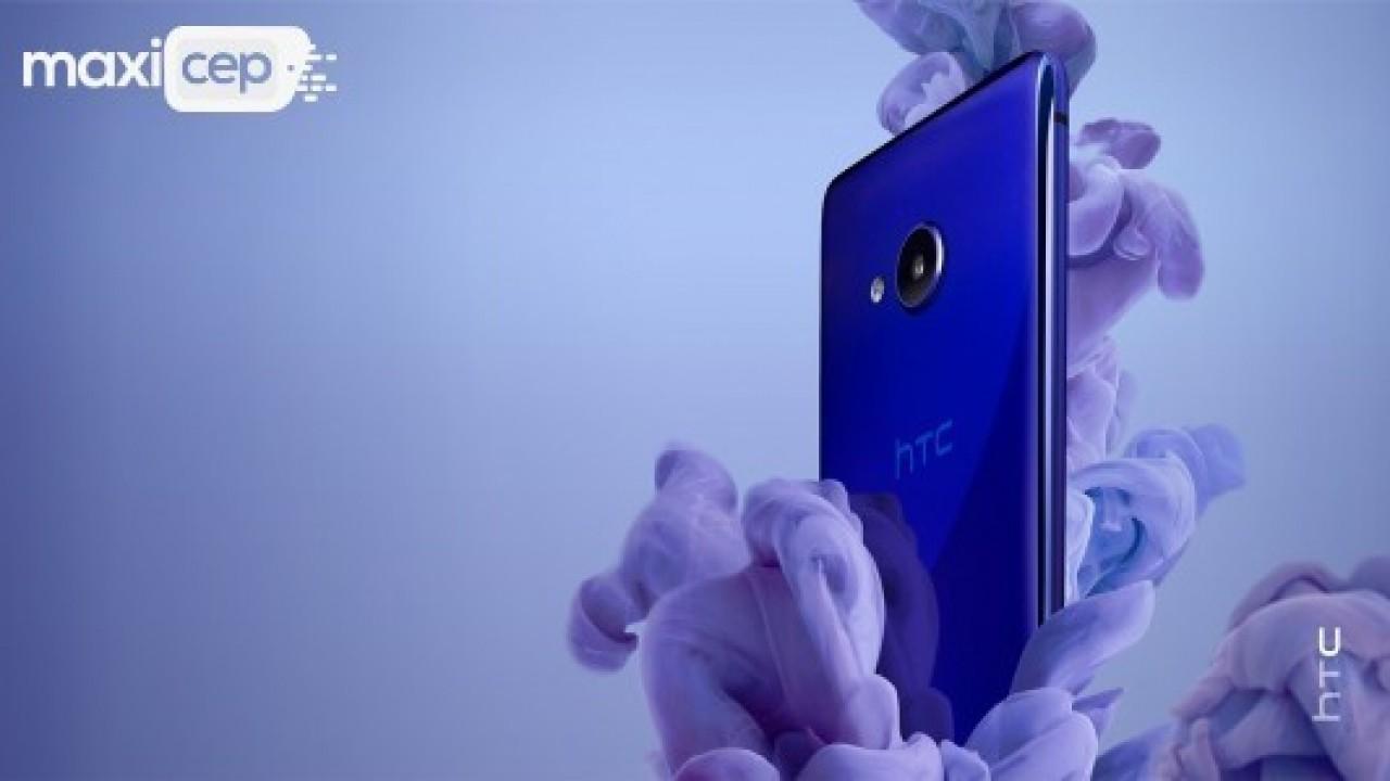 HTC U Ultra ve U Play: Resmi Görüntüler ve Renk Seçenekleri
