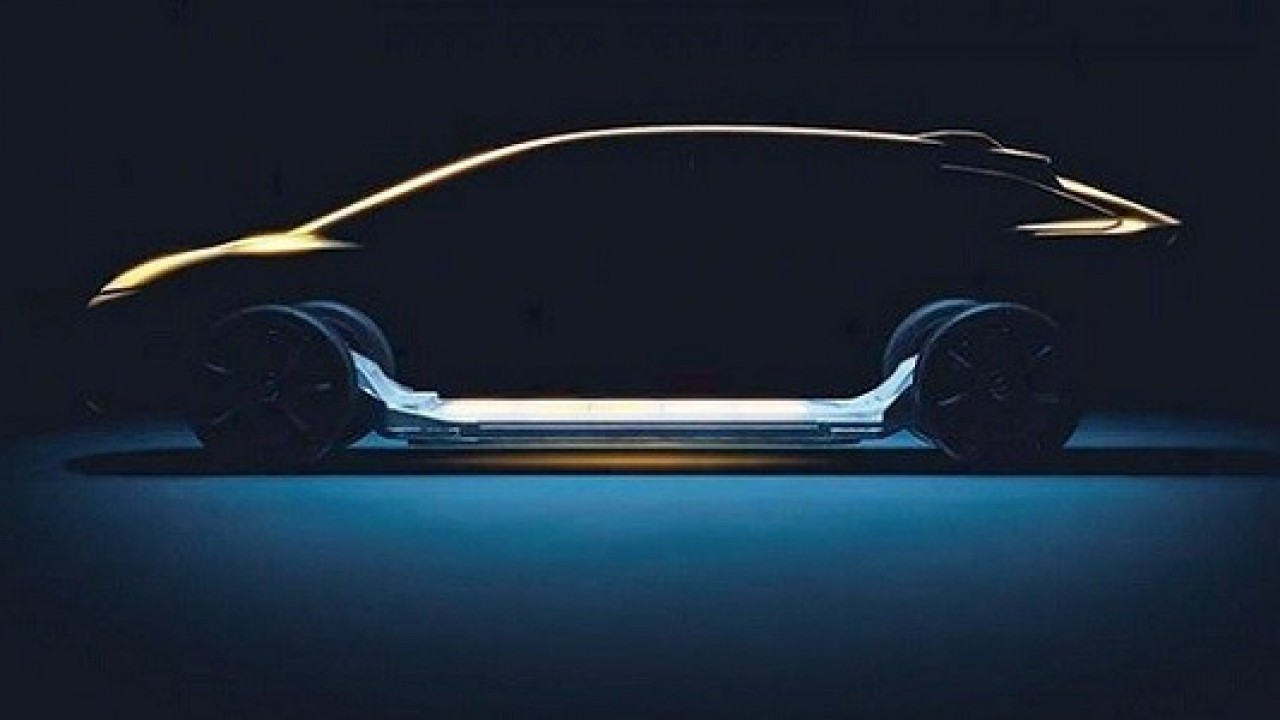 LeEco, CES 2017'de elektrikli otomobilini görücüye çıkartacak