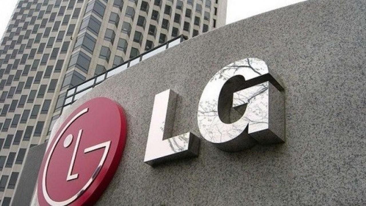 LG G6 akıllı telefon çok yakında duyurulacak