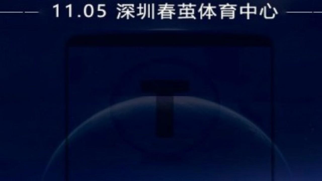 Oneplus 5T, 5 Kasımda Duyurulacak