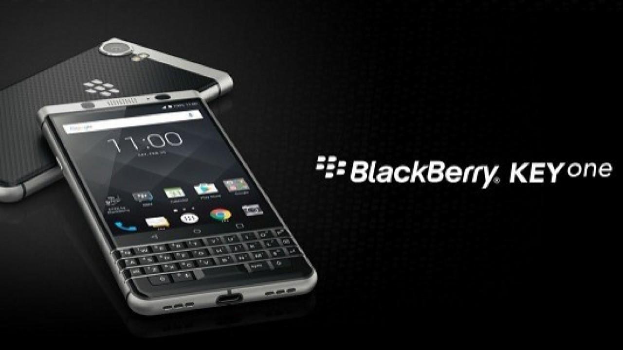 Snapdragon 660 İşlemcisine Sahip Blackberry Keyone Varyantı Geliyor