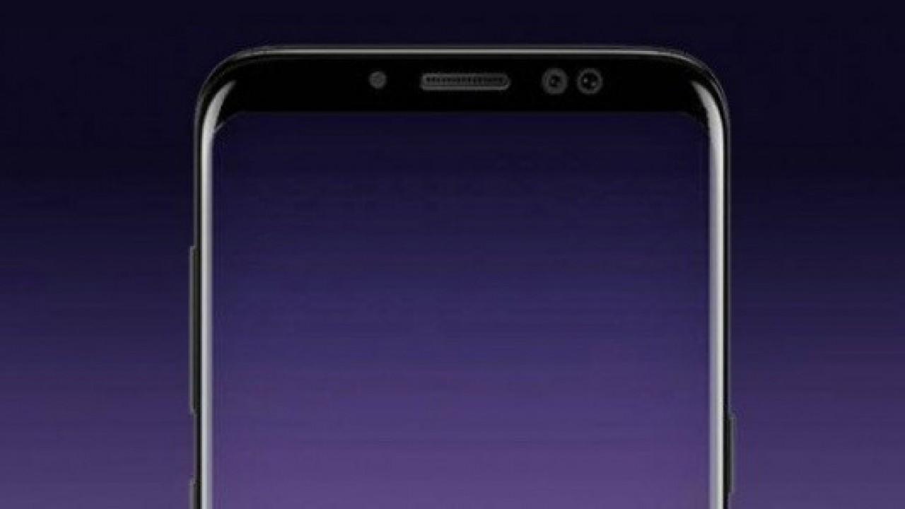 Samsung Galaxy A (2018), Infinity Display ile Geliyor