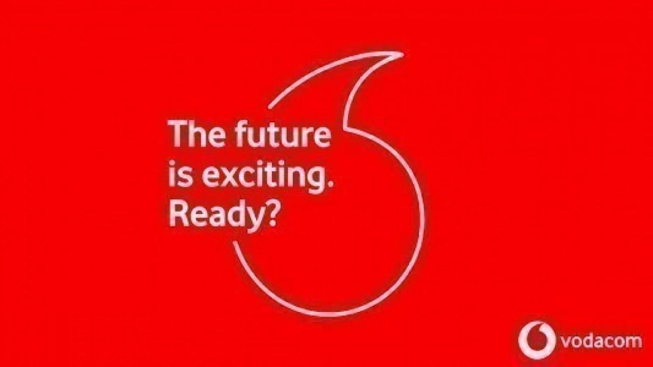 Vodafone, logo değişikliğine gidiyor